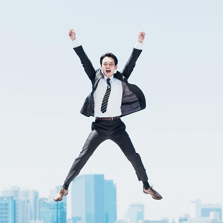 転職活動を成功に導くコツ